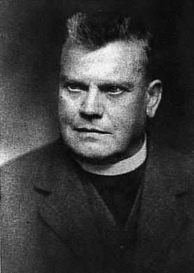 August Musger