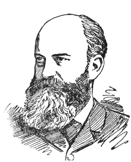 Georg Ebers