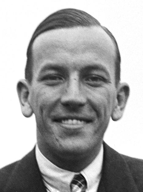 Noël Coward courtesy of Wikimedia Commons