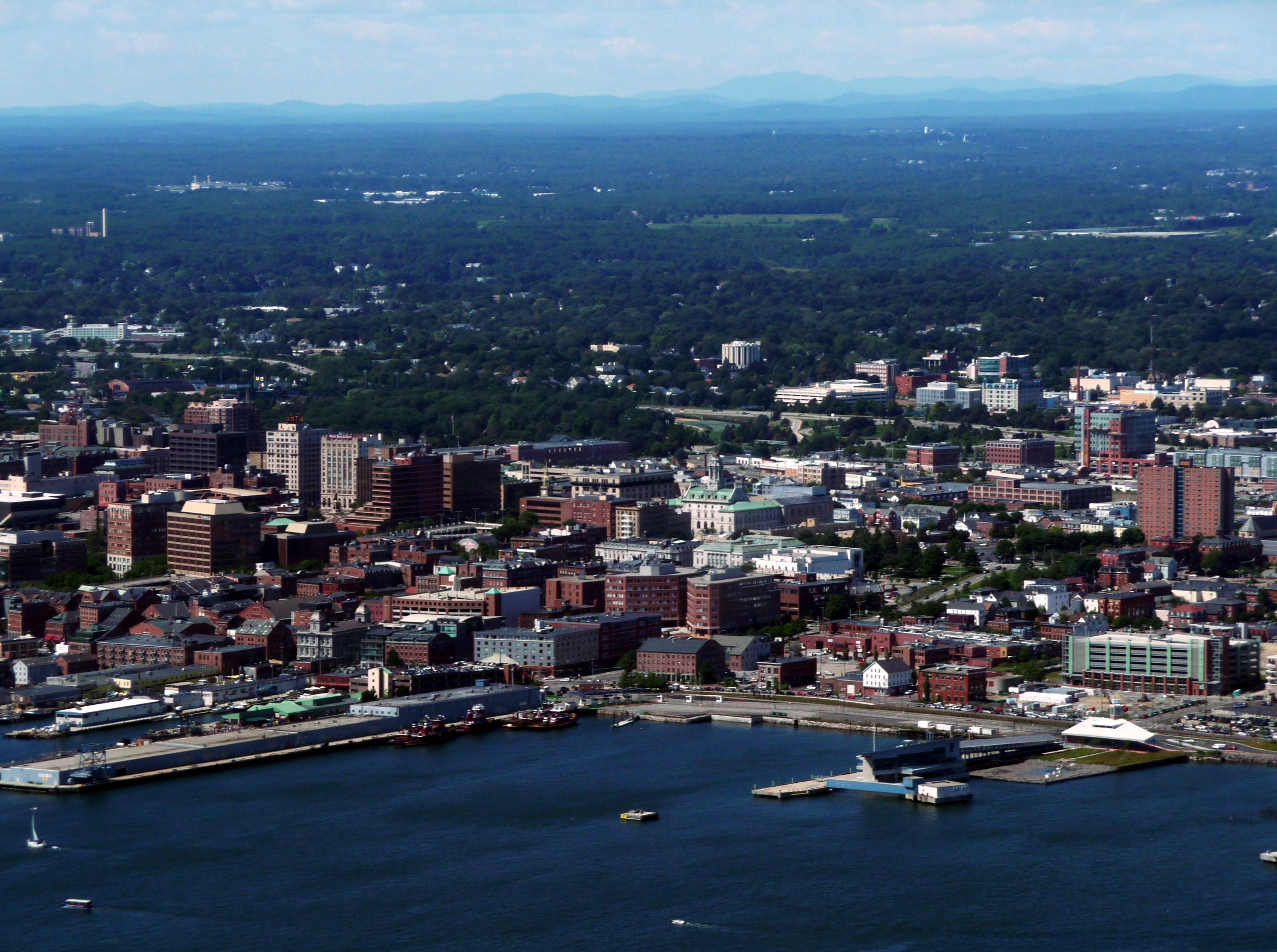Old Port area of Portland, ME.jpg