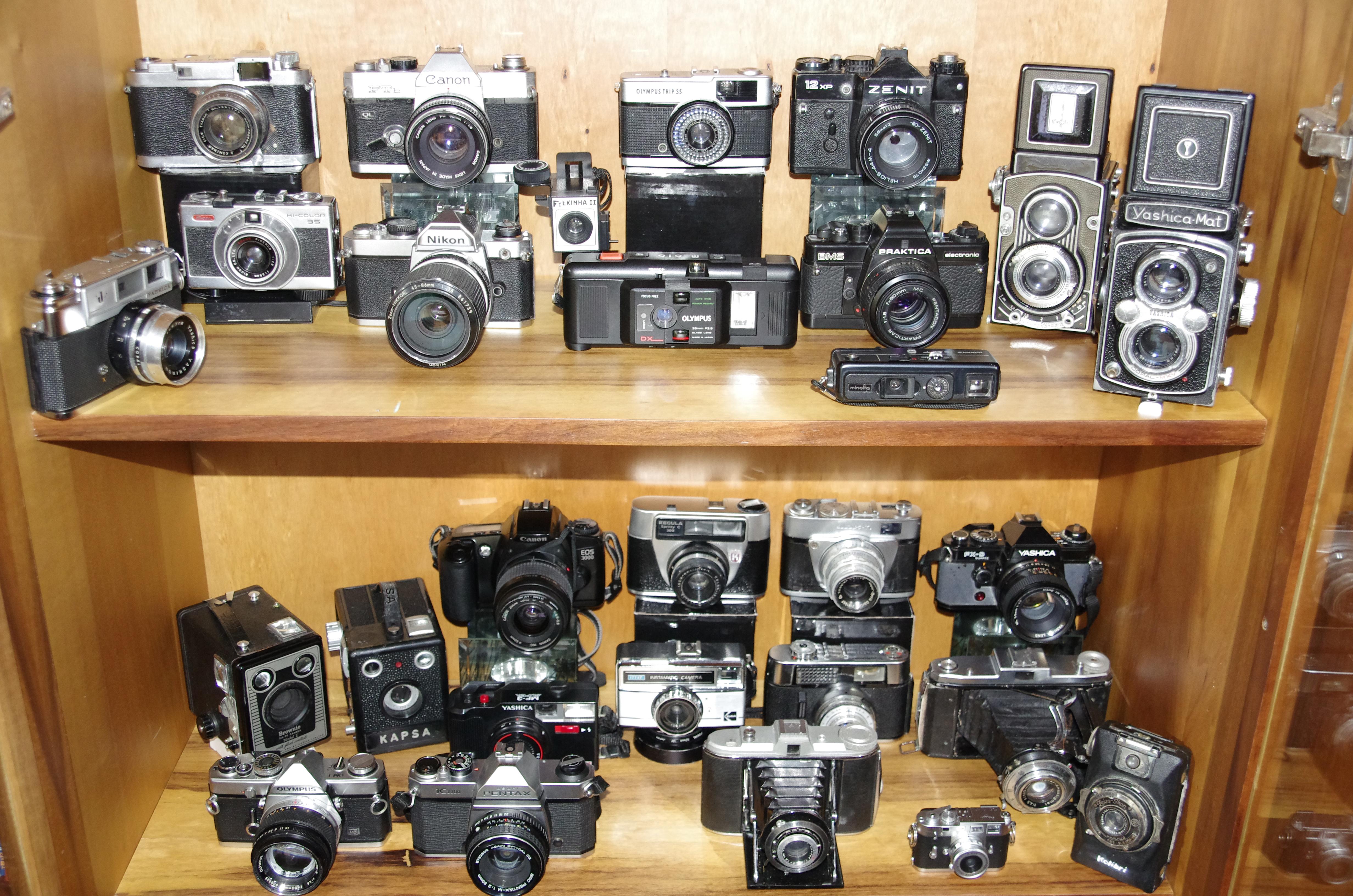 Image Result For Vintage Collection Old