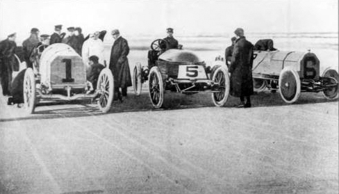 Mercedes Daytona Beach Used Cars