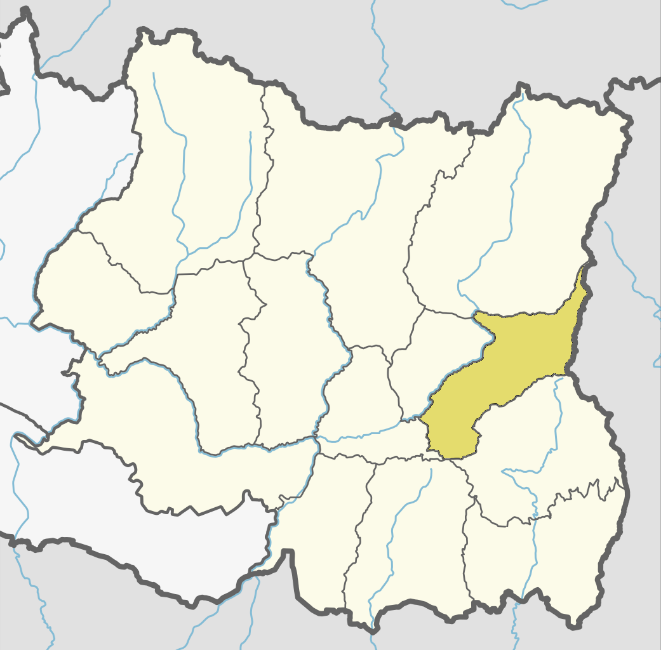 Panchthar District - Wikipedia
