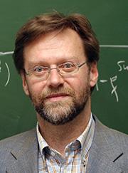 Peter Paule Austrian mathematician
