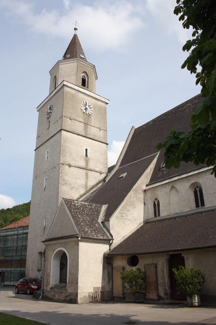 Naturheilraum St. Andr-Wrdern - Marktgemeinde St. Andr