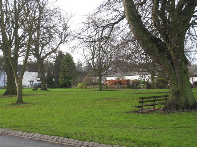 Piercebridge Village Green 1