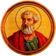 Resultado de imagen para Papa San Pio I
