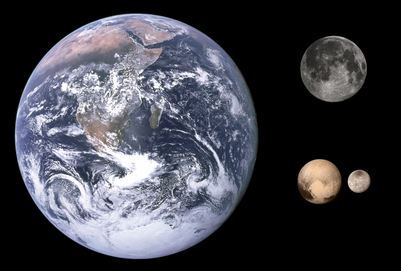File:Pluto & Charon, Earth size comparison.jpg - Wikimedia ...