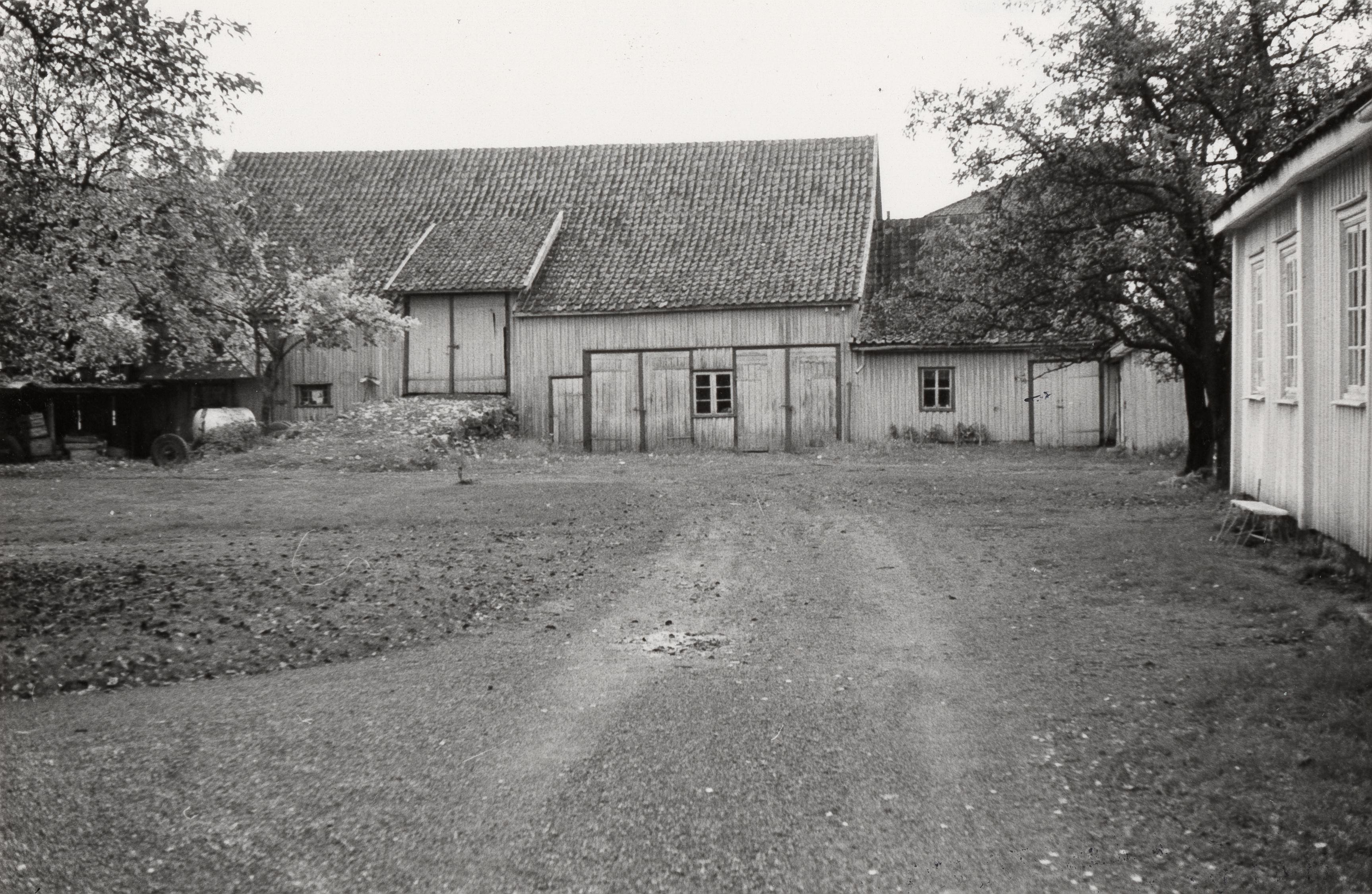 pukkestad gård