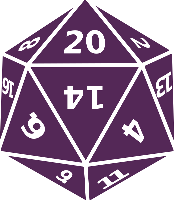 File:Purple d20.png - Wikimedia Commons