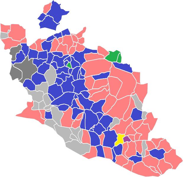 vaucluse regionale