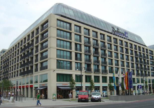 Hotel  Stelle Jesolo Falkensteiner