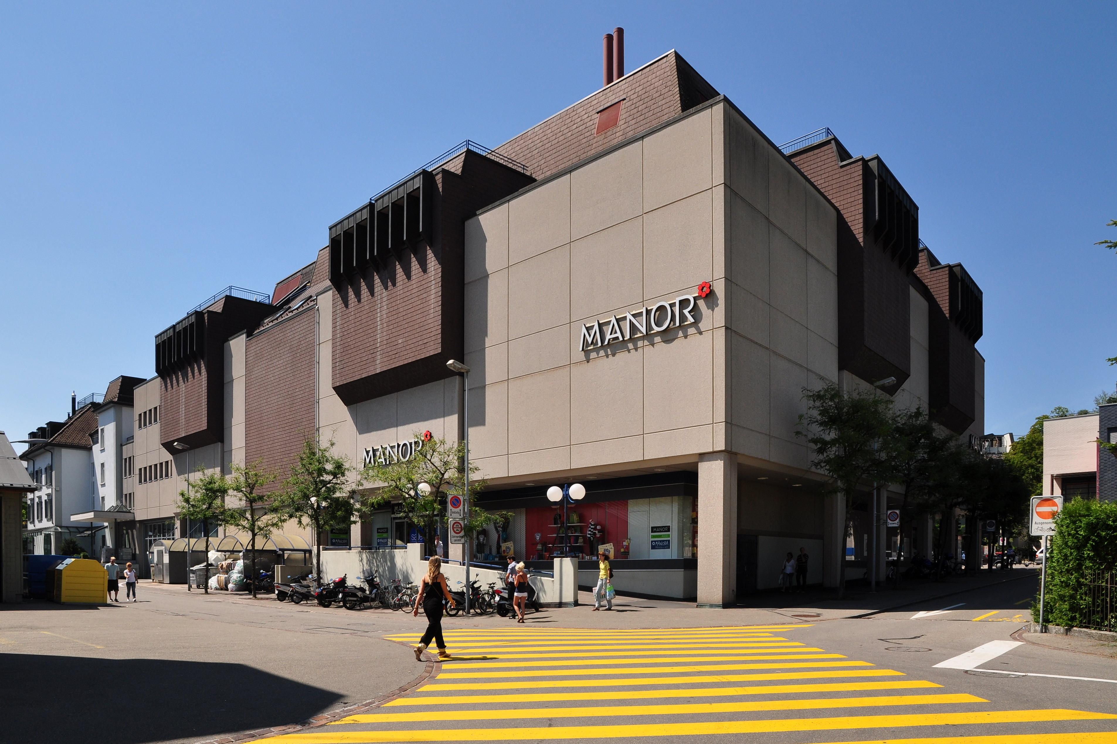 Manor (department store) - Wikipedia 78334dc79e