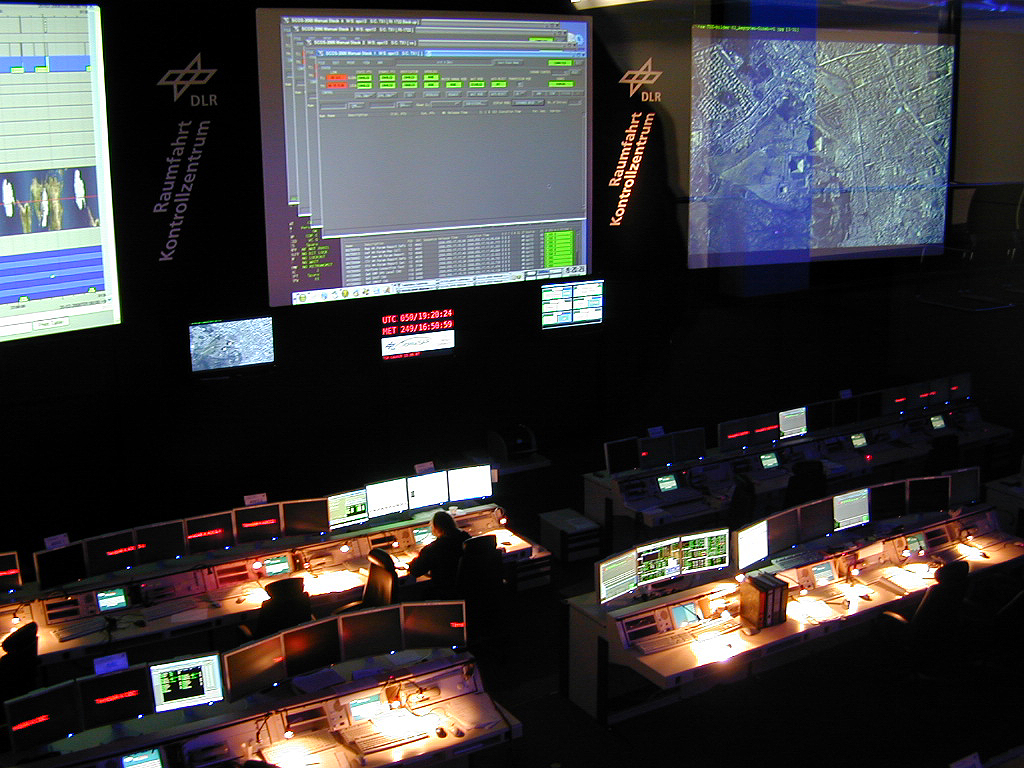 German Space Operations Center - Wikipedia