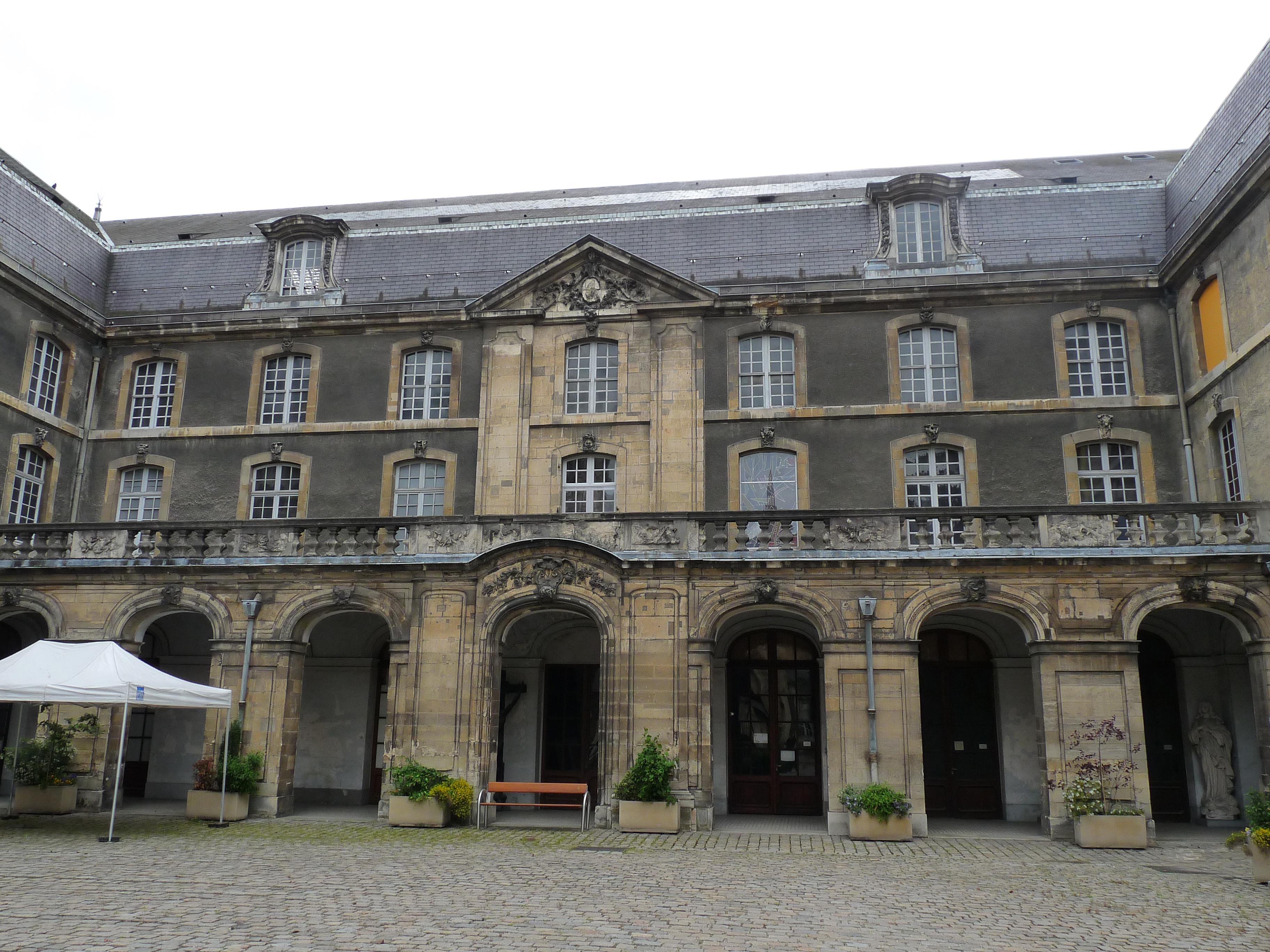 File Reims Mus 233 E Des Beaux Arts 3 Jpg Wikimedia Commons