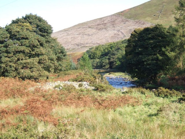 River Dunsop - geograph.org.uk - 996230
