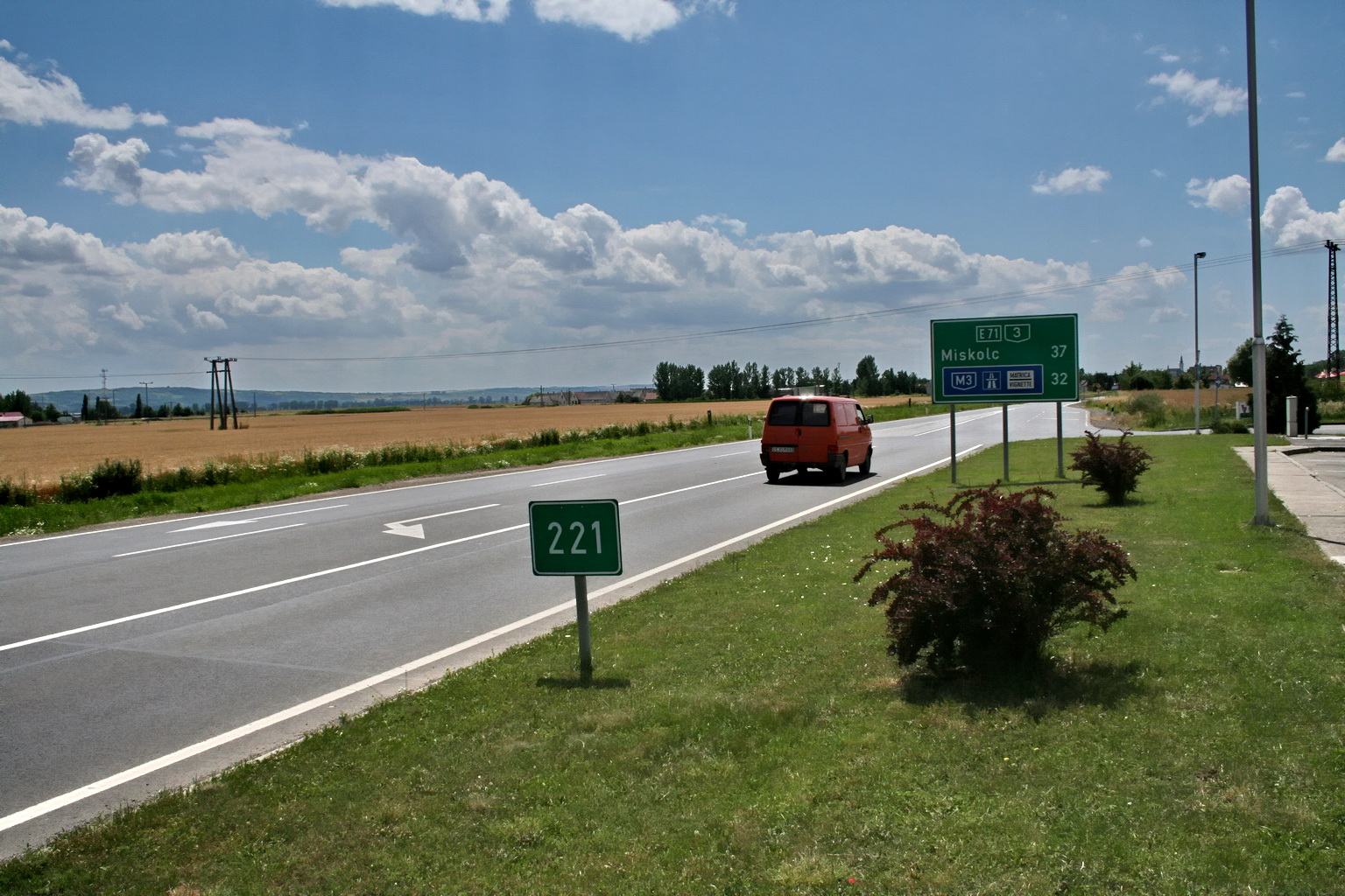 Fájl:Route 3 Hungary Encs.jpg – Wikipédia