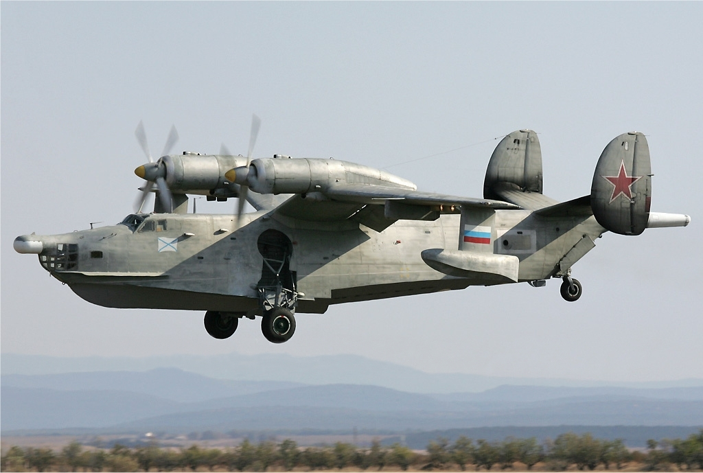Russian Navy Beriev Be-12.jpg