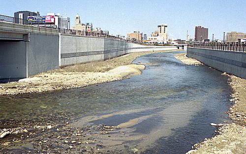 Zumbro River - Wikipedia
