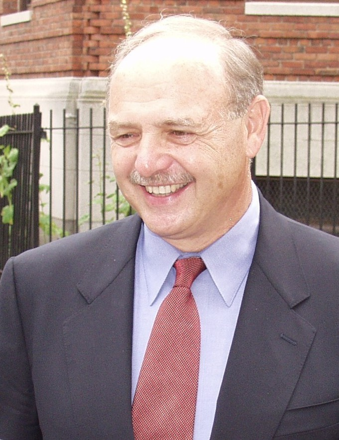Massachusetts House Speaker Sal DiMasi, courtesy of Wikipedia