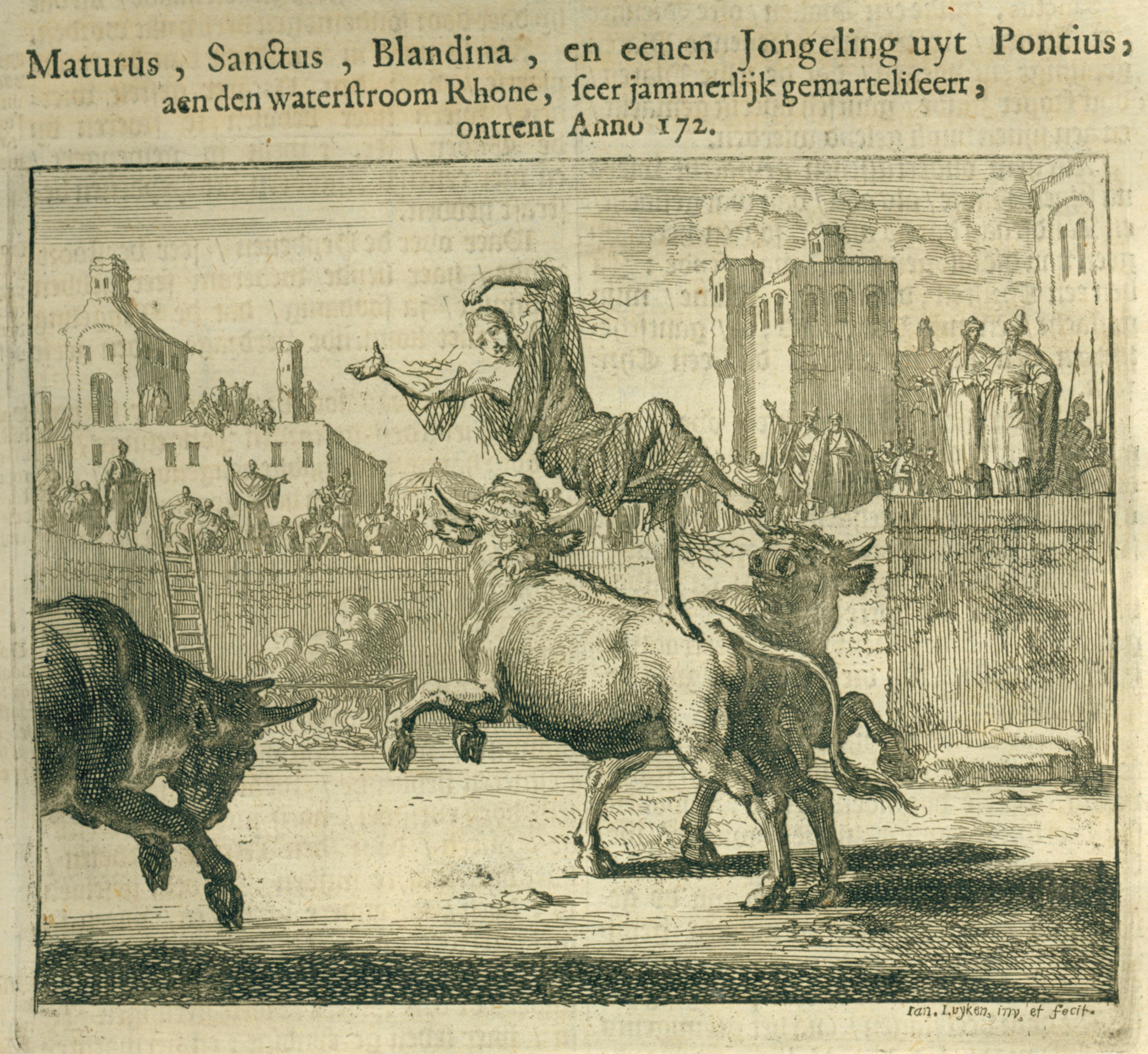 Blandina - Wikipedia