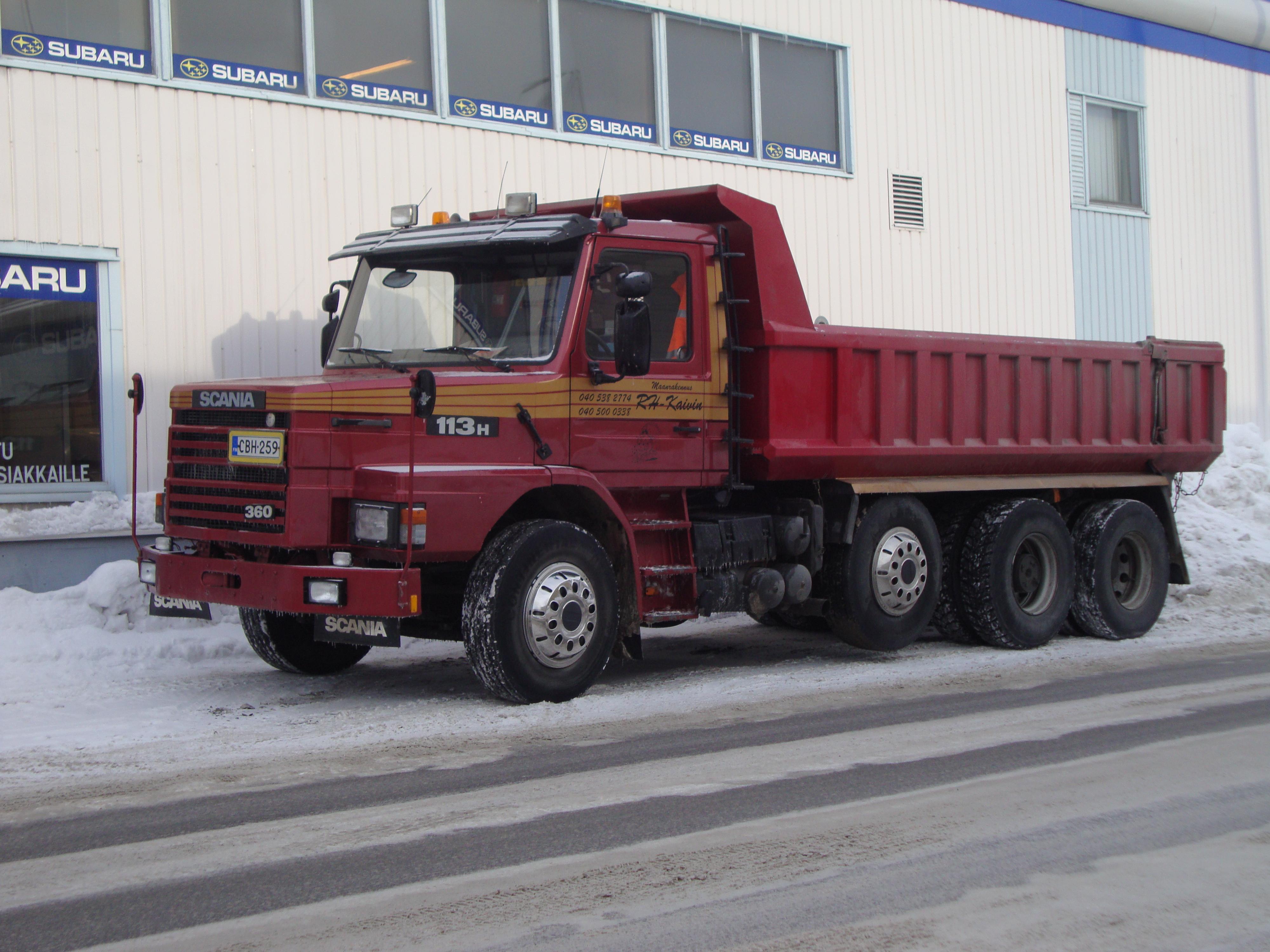 File Scania 113h Dsc00791 P Jpg