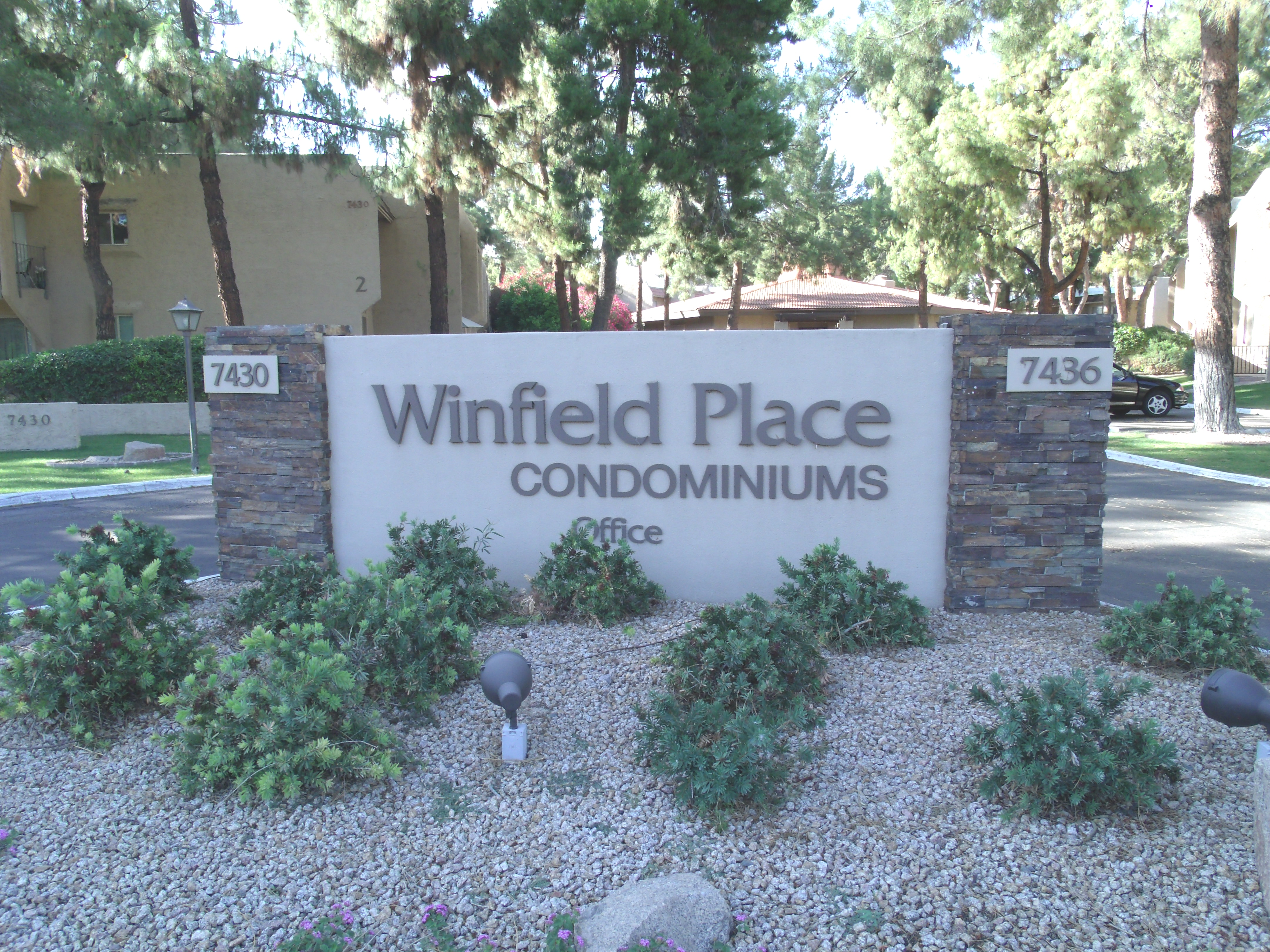 Winfield Apartments New Market Al