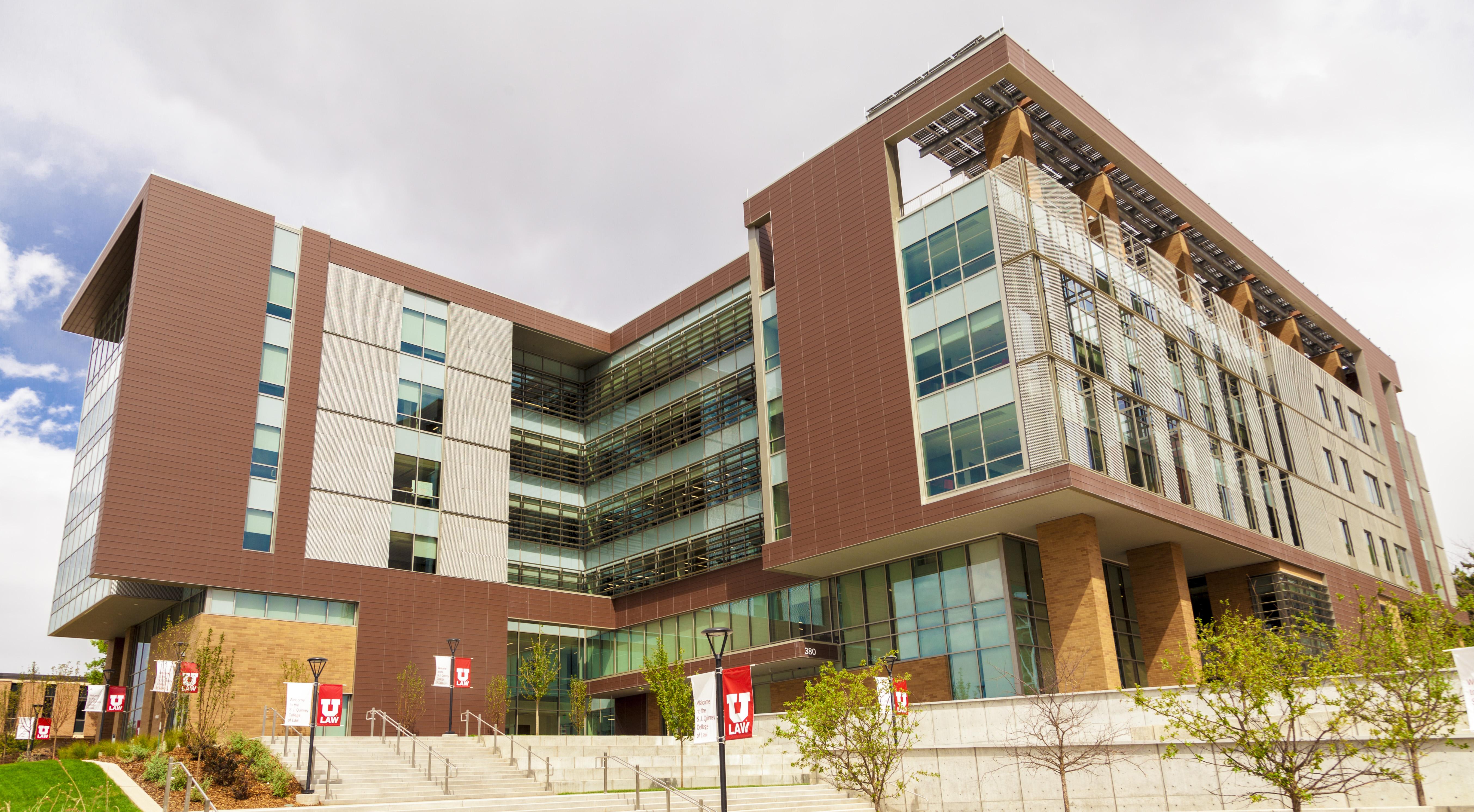 university of utah student body