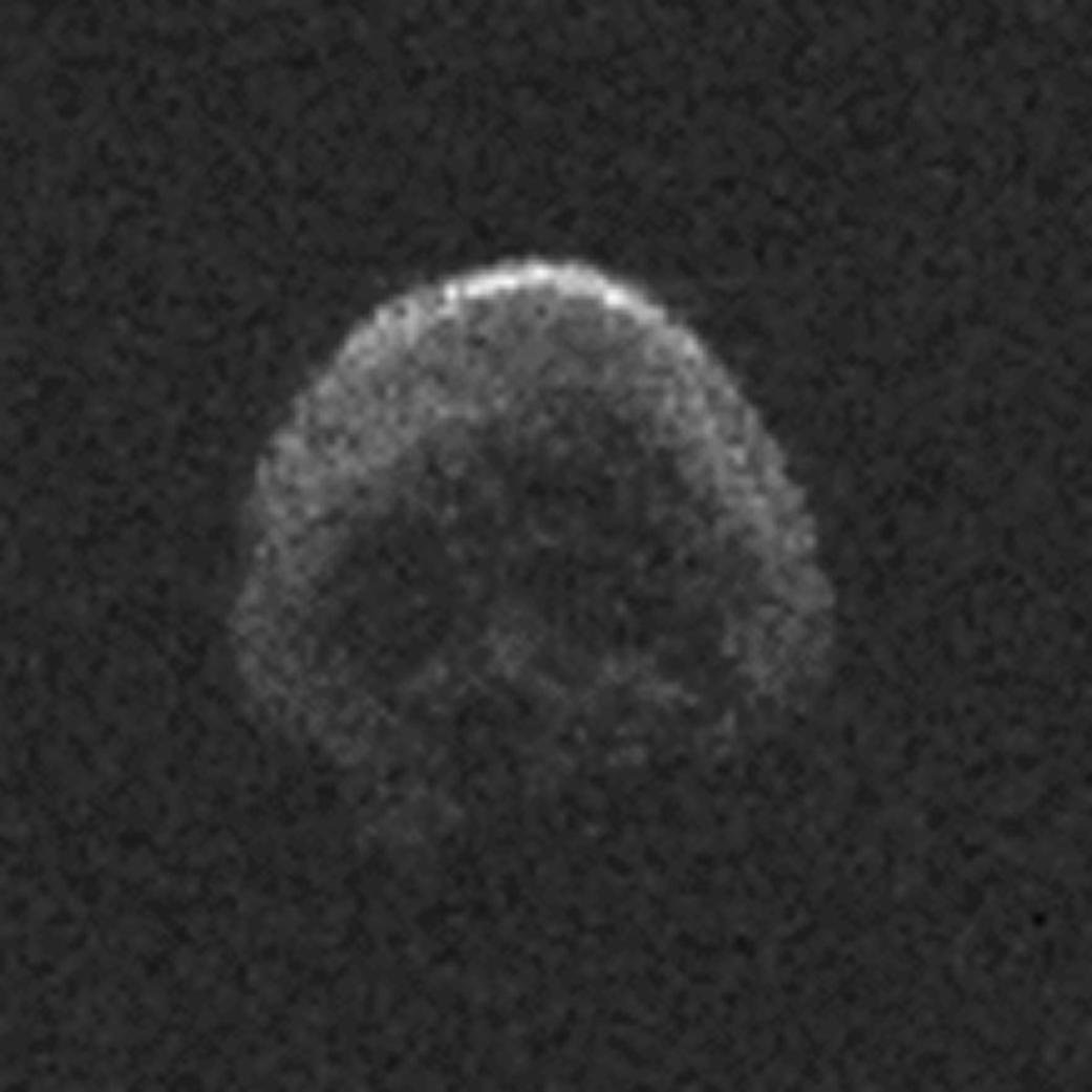 Halloween Asteroid 2020 2015 TB145   Wikipedia