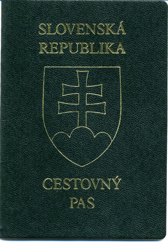 Fileslovak passport 1994g wikimedia commons fileslovak passport 1994g ccuart Images