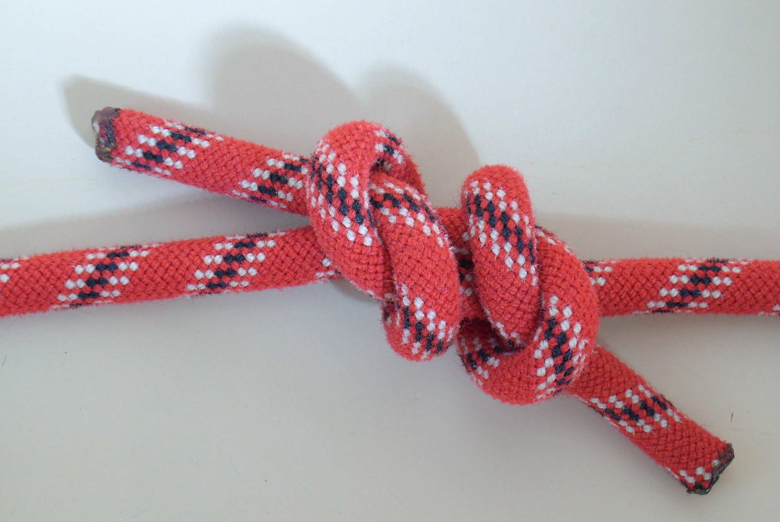 Nodi marinari - nodo inglese