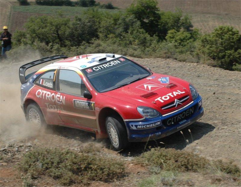World Rally Car – Wikipedia