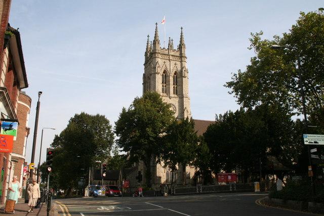 Beckenham, Kent Family History Guide