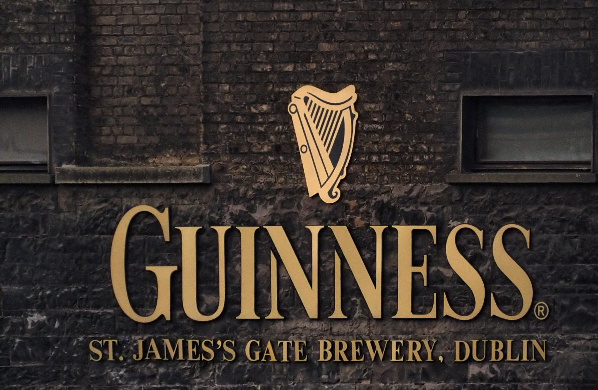 business info on arthur guiness Brief company history in 1759, guinness was founded in dublin, ireland arthur guinness, the founder, started out brewing dublin ale in a disused brewery.