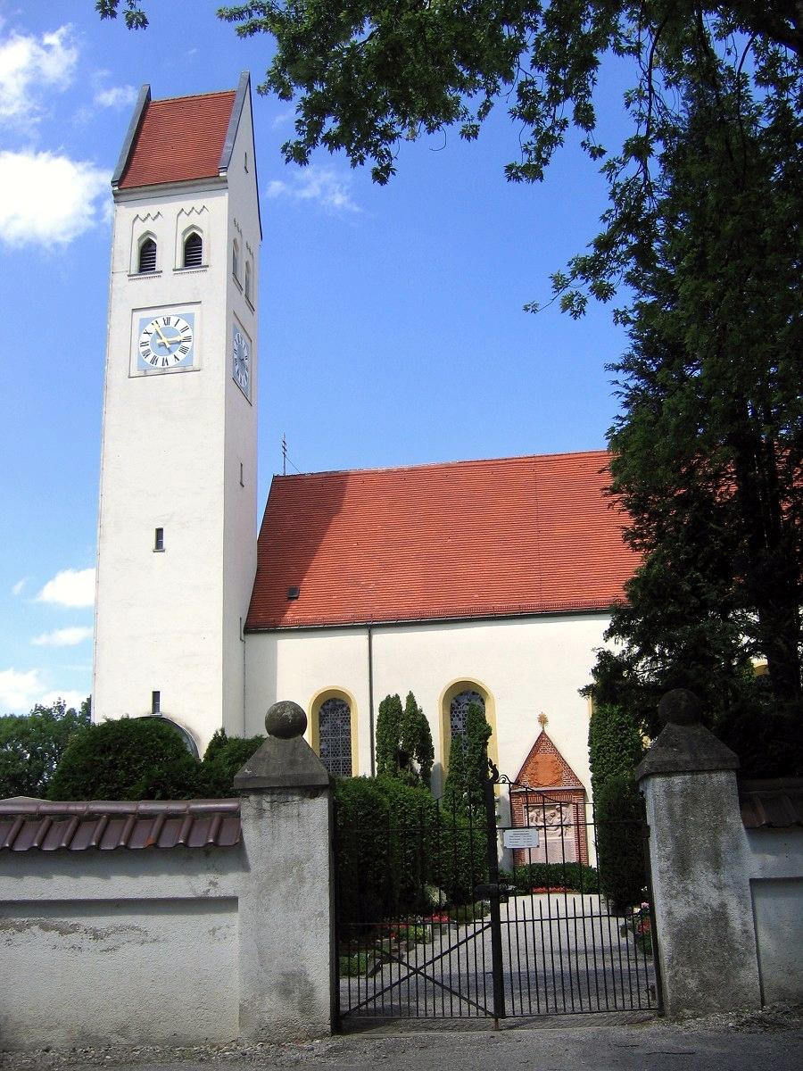 St. Lorenz