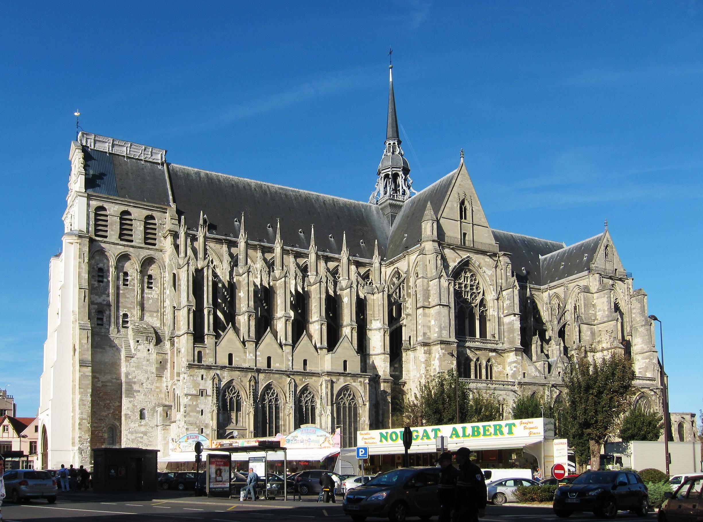 Basiliques du monde - Maison du monde saint quentin ...