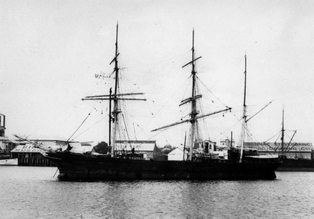 Description StateLibQld 1 78461 Lalla Rookh (ship).jpg