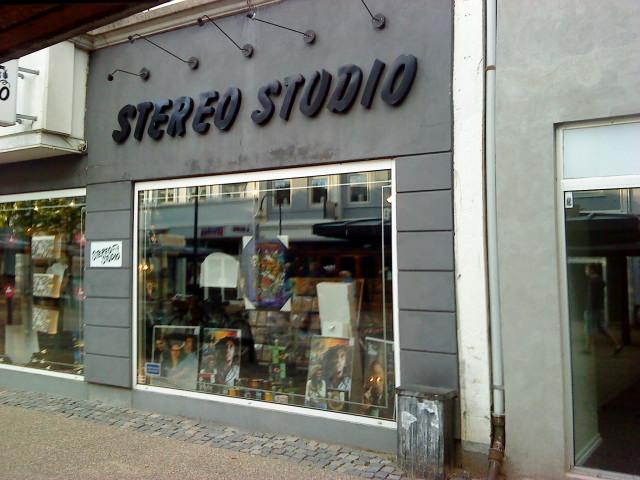 stereo studio herning
