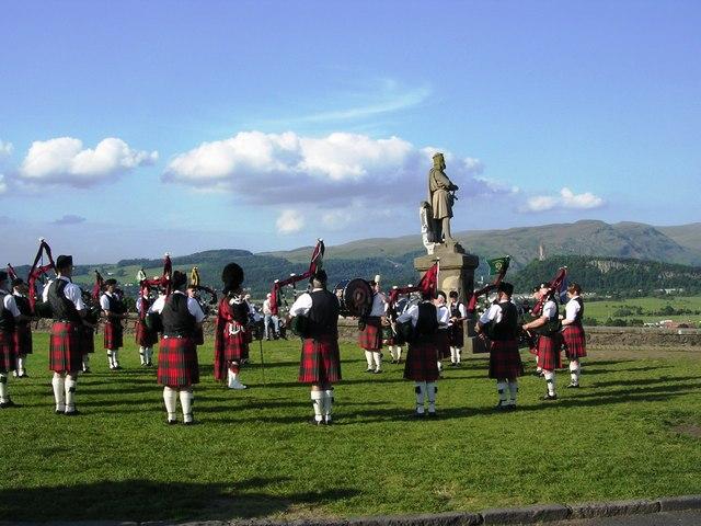 Stirling Castle - geograph.org.uk - 1239211