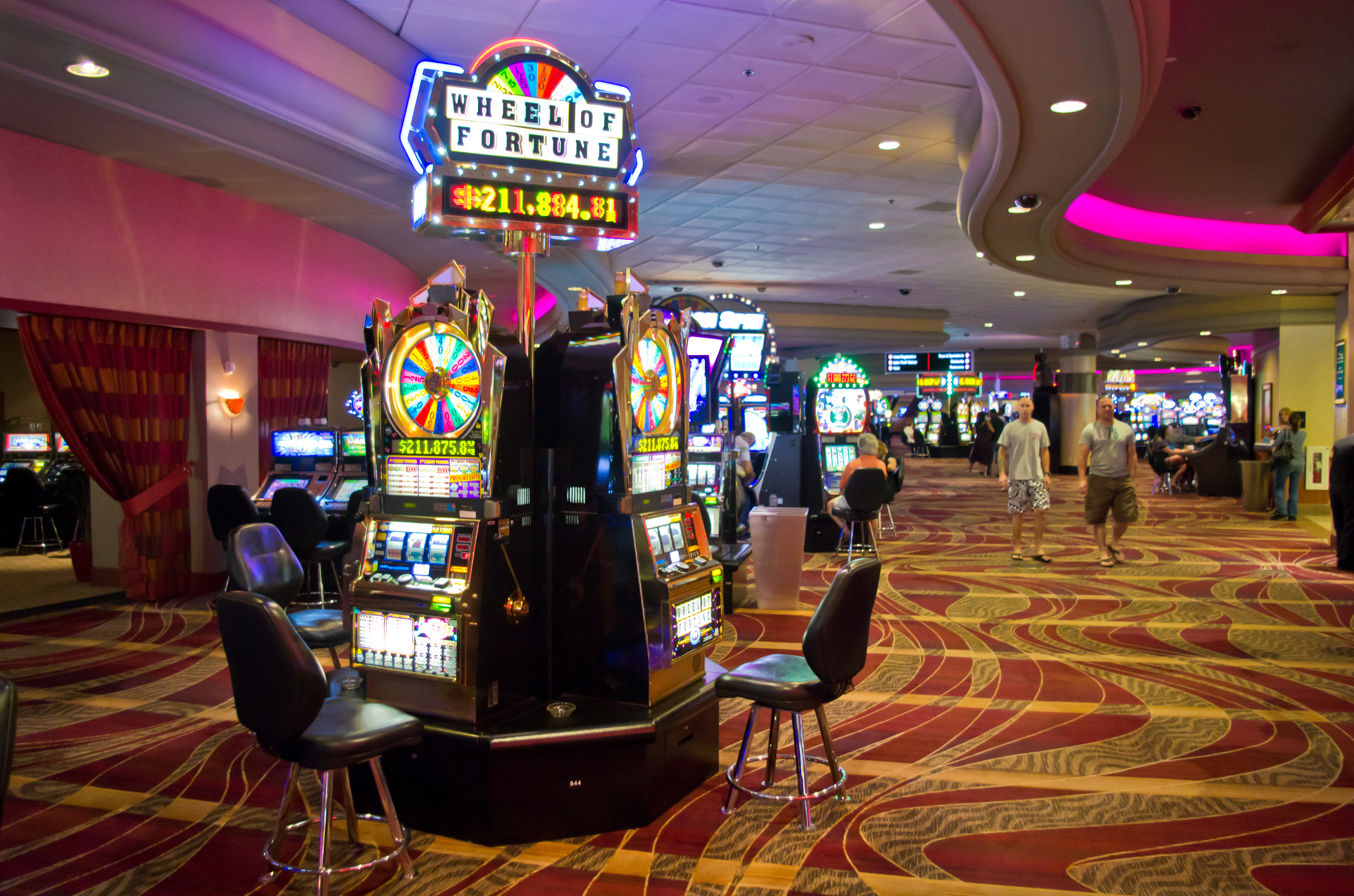 best flash casino