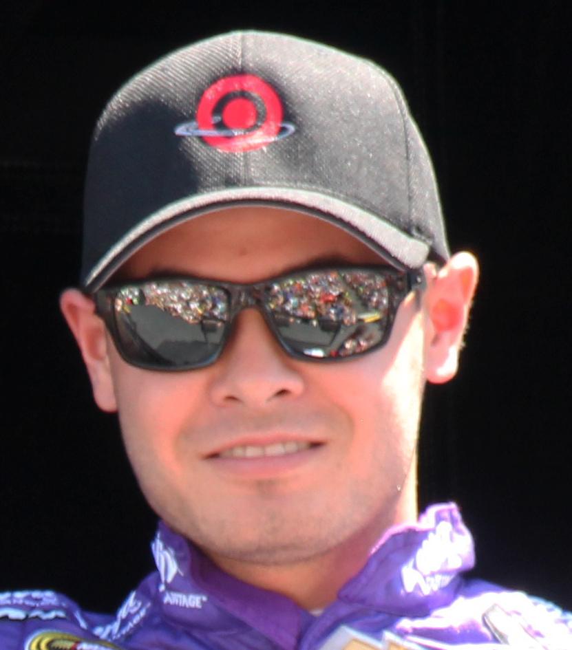 Kyle Larson Wikipedia