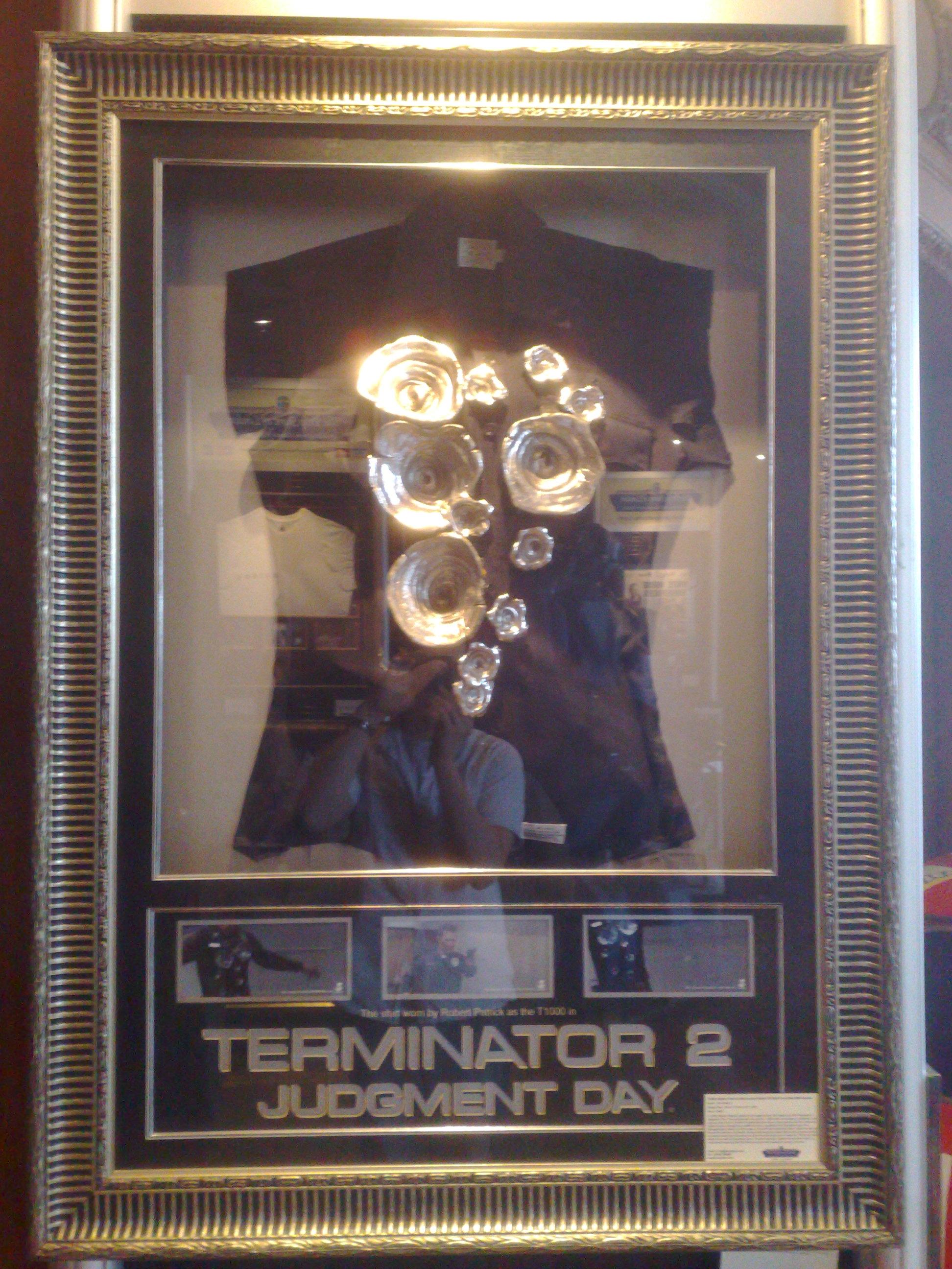 Terminator 2 – Tag der Abrechnung – Wikipedia