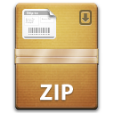 zip icon from wikipedia