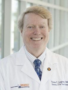 Thomas P. Loughran Jr. American physician
