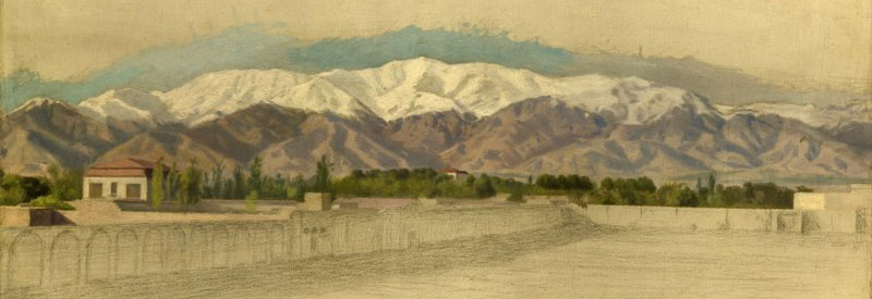 http://upload.wikimedia.org/wikipedia/commons/9/9c/Tochal_from_Tehran.jpg?uselang=fa