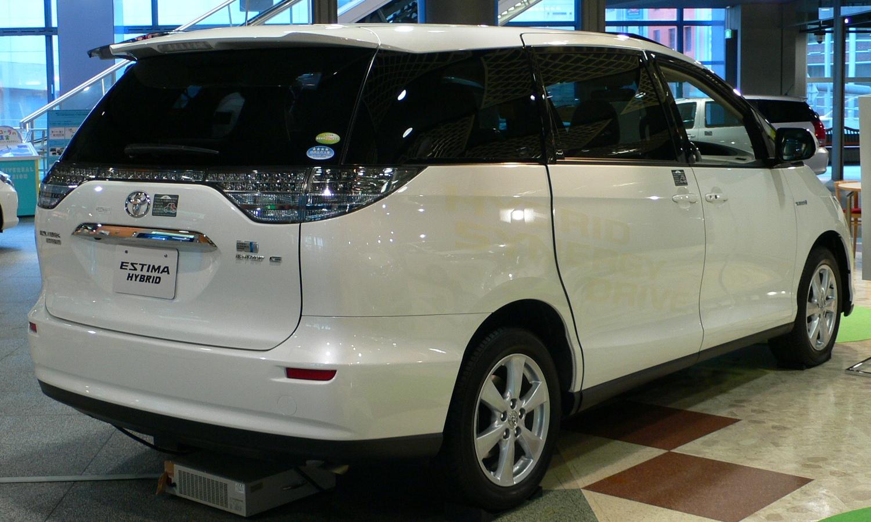 File:Toyota Estima hybrid 02.jpg - Wikimedia Commons