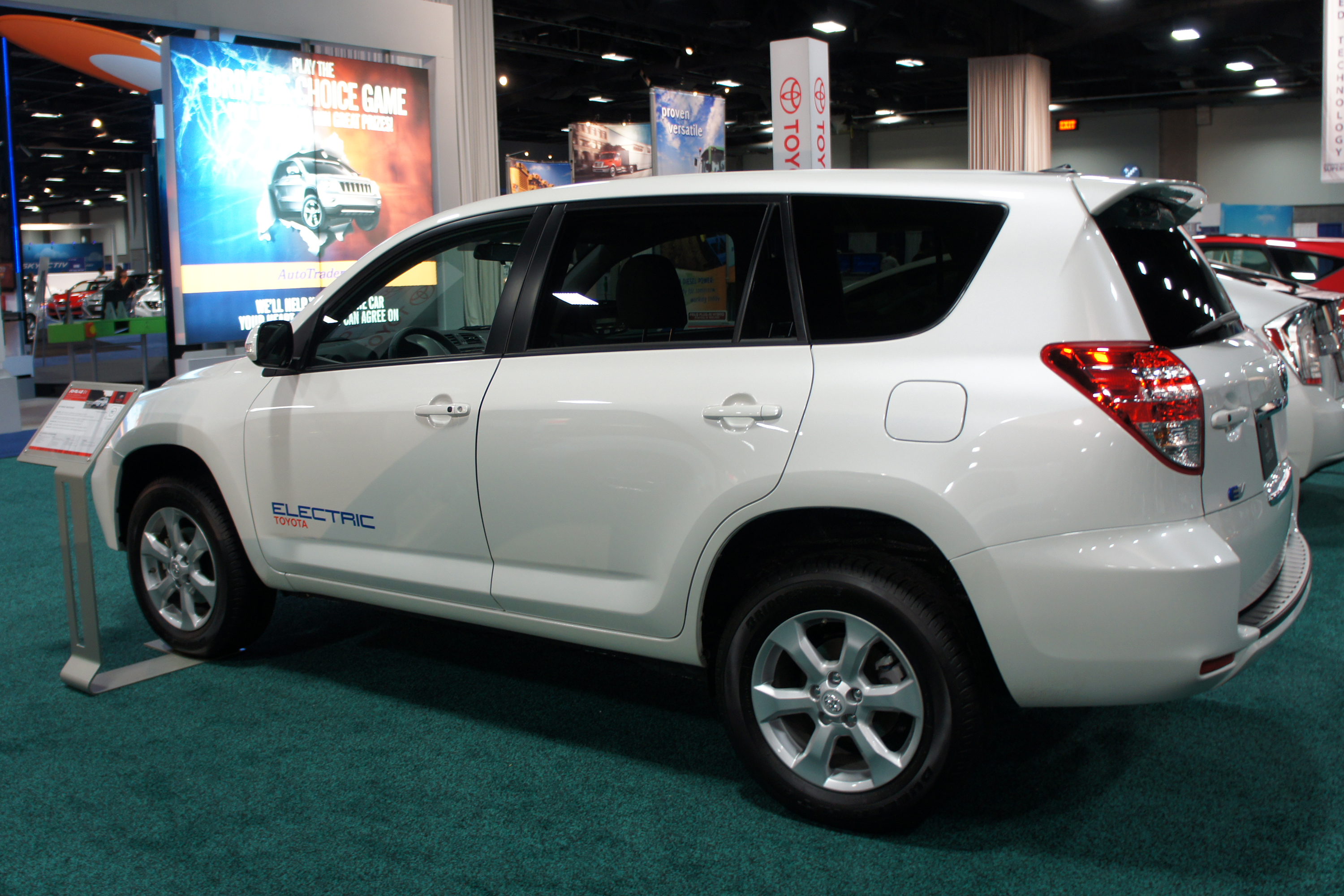 Used 2012 Toyota RAV4 for sale - Pricing & Features | Edmunds