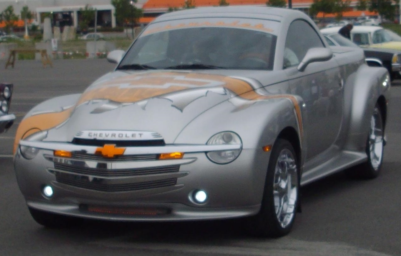 File Tuned Chevrolet Ssr Les Chauds Vendredis 12 Jpg