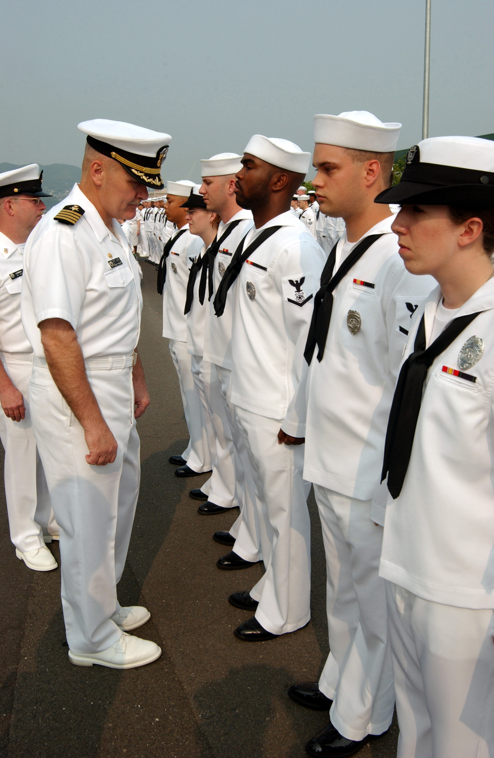 Beautiful Navy Dress Uniform Women Images Amp Pictures  Becuo
