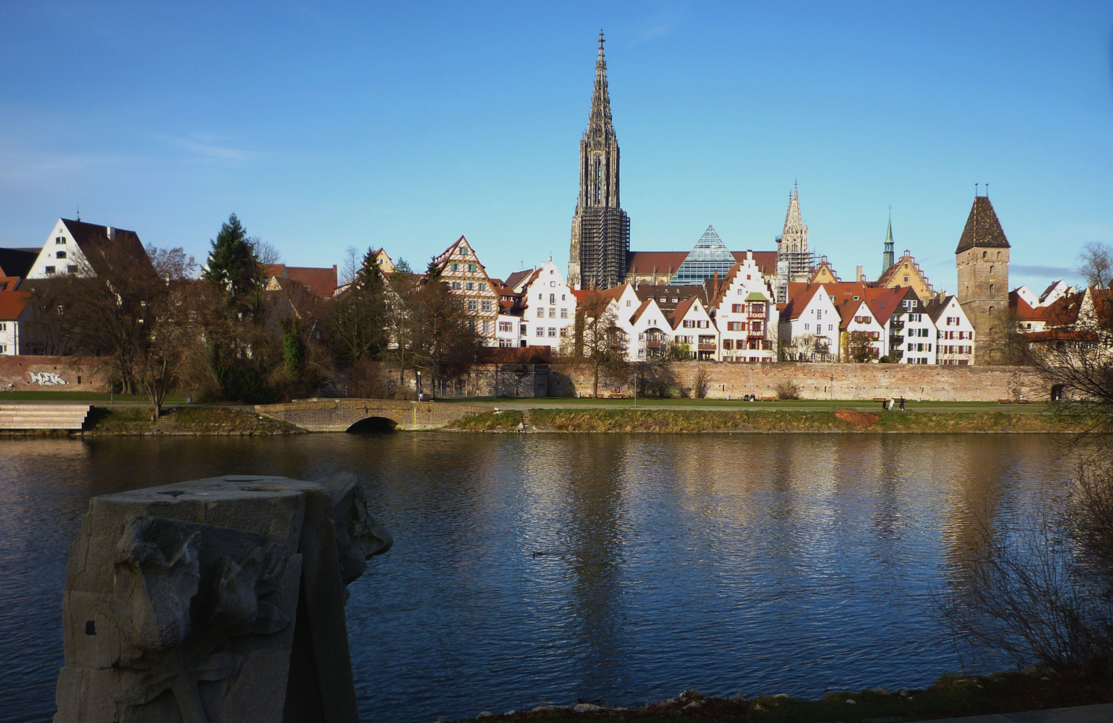 Singleborse free Ulm